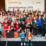 DasGrueneBand Leipzig AllePreistraeger