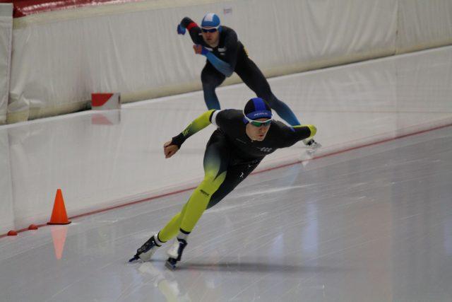 U23 Weltcup am 24.-25.11.2018 in Polen