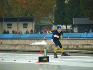 ECC Vereinswettkampf am 09.11.2019 AK F1 – D1