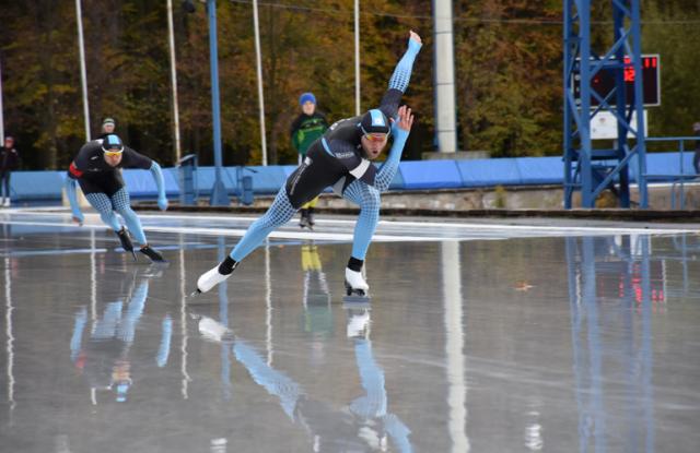 Ergebnisse der SEV Saisoneröffnung am 02.11.2019 in Chemnitz
